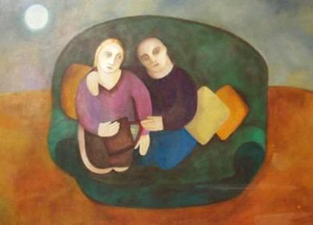 Nicola Slattery - Sofa People